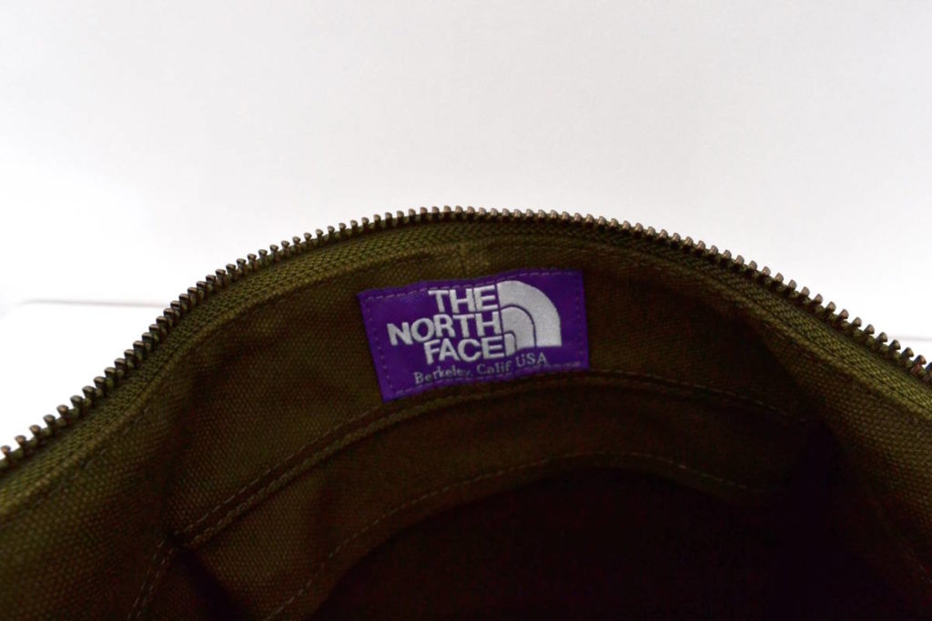 Cotton Canvas Shoulder Bag M ショルダーバッグの買取実績画像