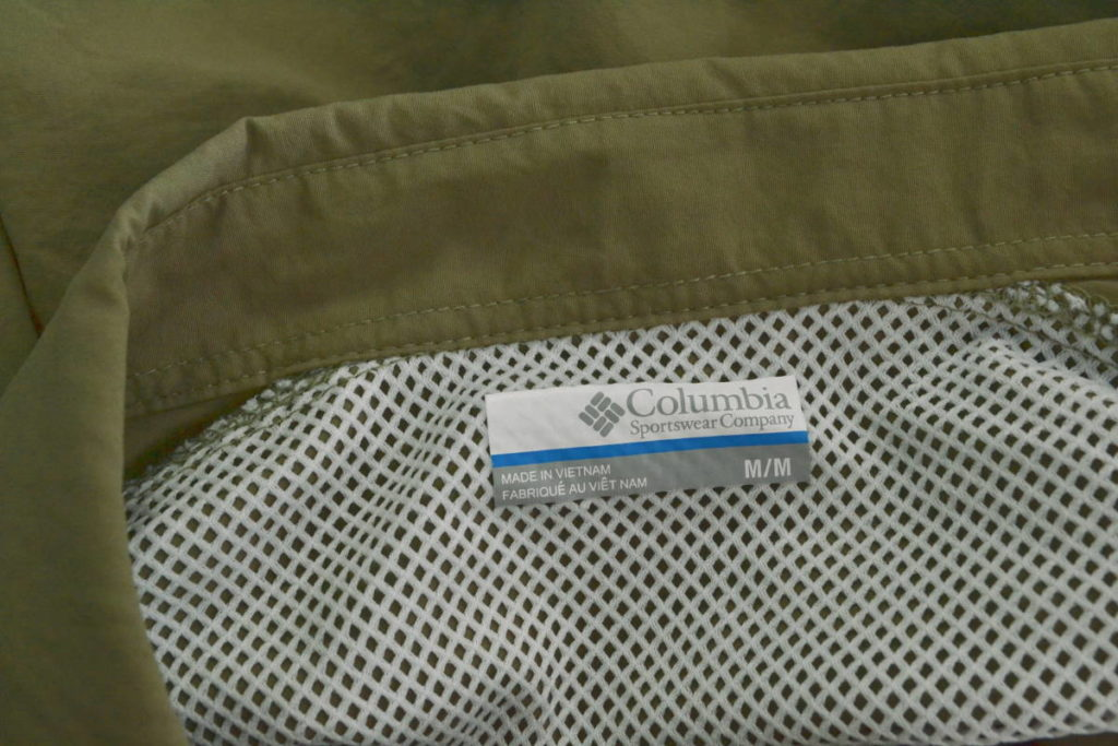 ×JOURNAL STANDARD◆2019SS/別注 BAHAMA SHORT SLEEVE SHIRT バハマ半袖シャツの買取実績画像