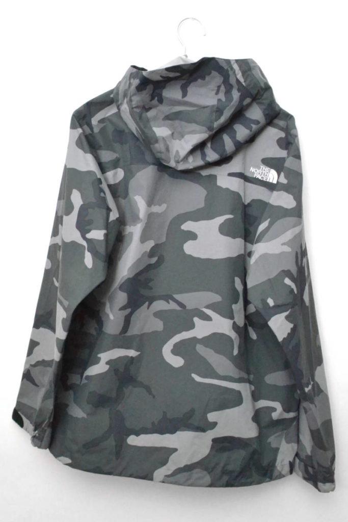 NP61535 ノベルティードットショットジャケットの買取実績画像