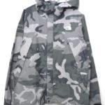 NP61535 ノベルティードットショットジャケット