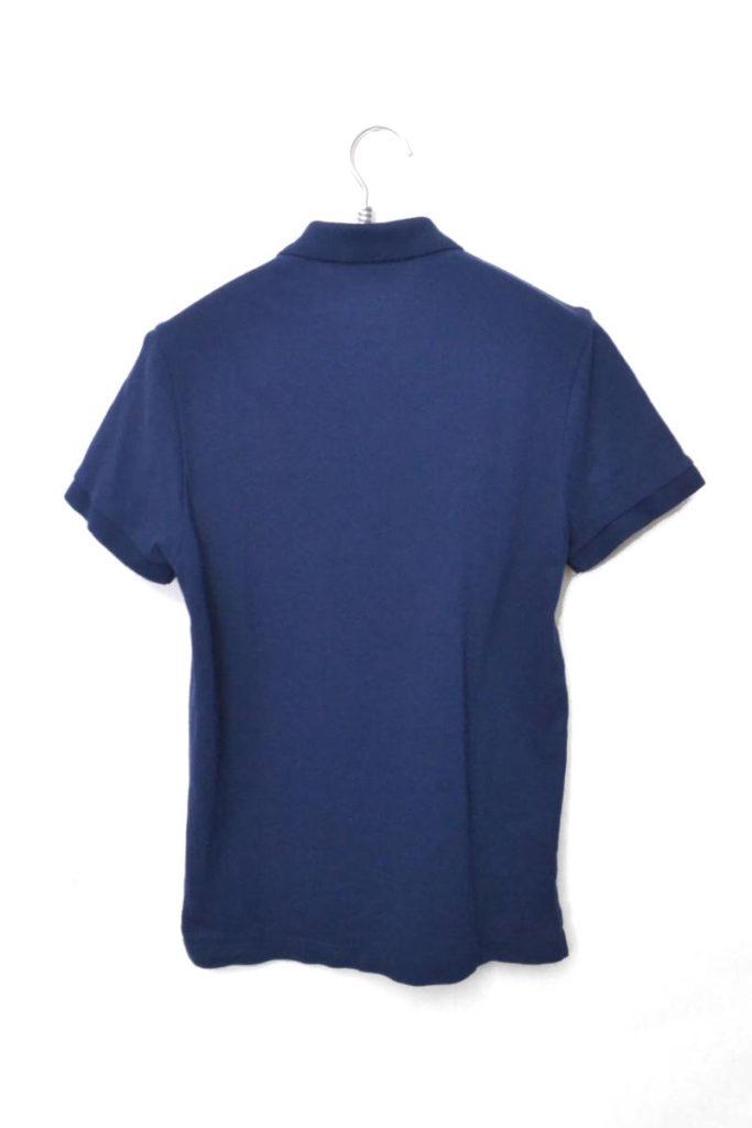 別注デカワニ 鹿の子ポロシャツの買取実績画像