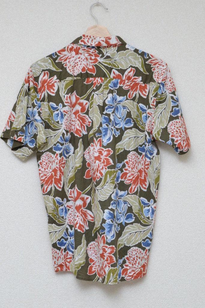 2016SS/メンズ クラシックパタロハシャツの買取実績画像