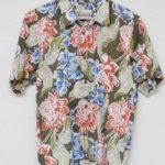 2016SS/メンズ クラシックパタロハシャツ