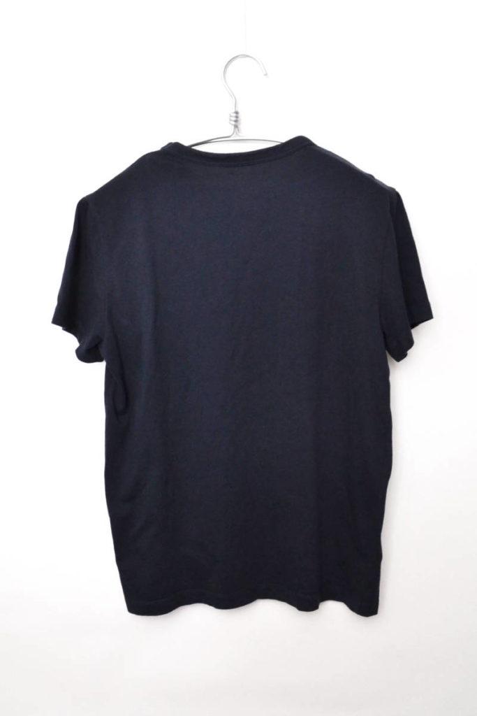 2016AW/胸Wワッペン 半袖Tシャツの買取実績画像