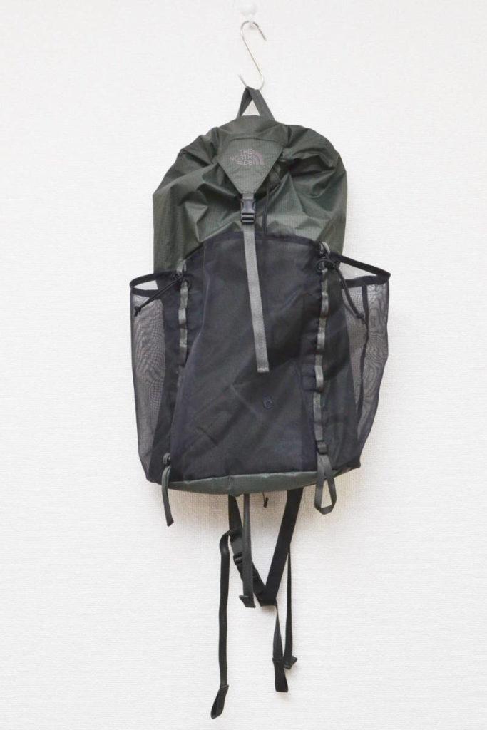 NM81861 Glam Backpack グラムバックパック