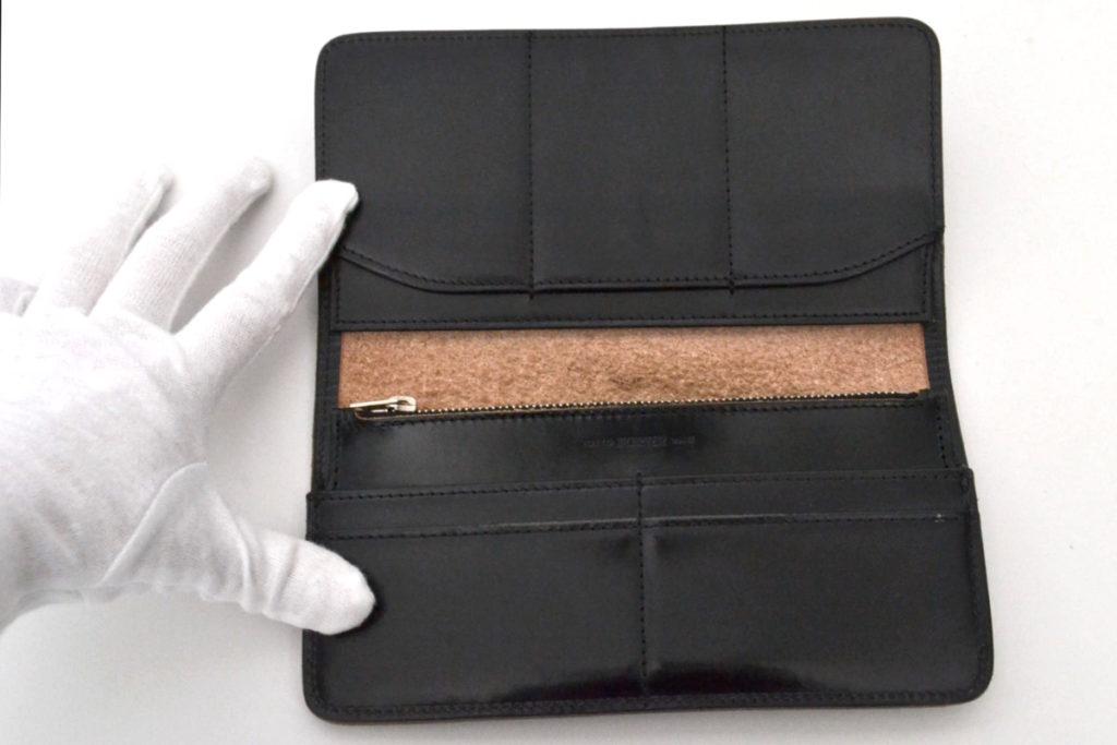 HOF ホフ ロングウォレット 長財布の買取実績画像