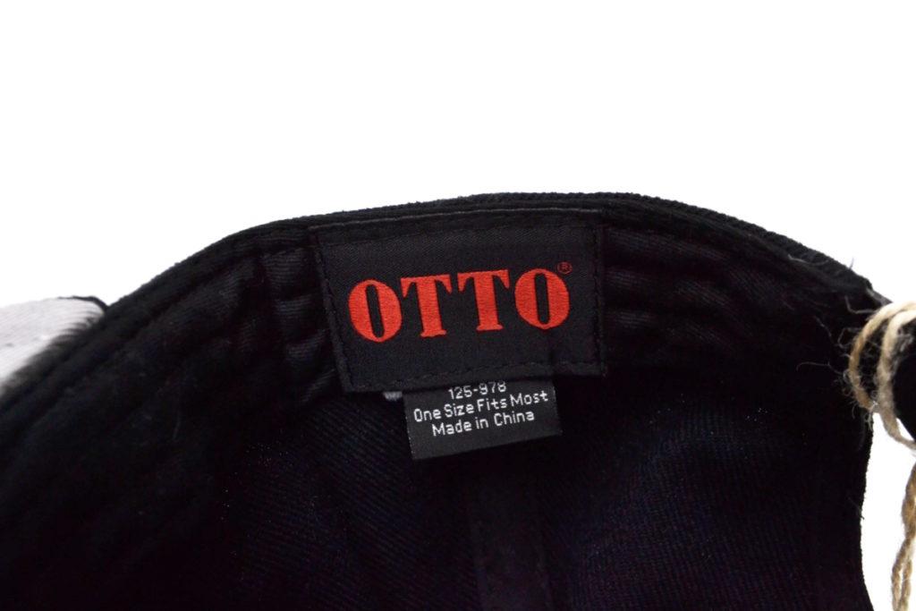 OTTO CAP/スナップバック キャップの買取実績画像
