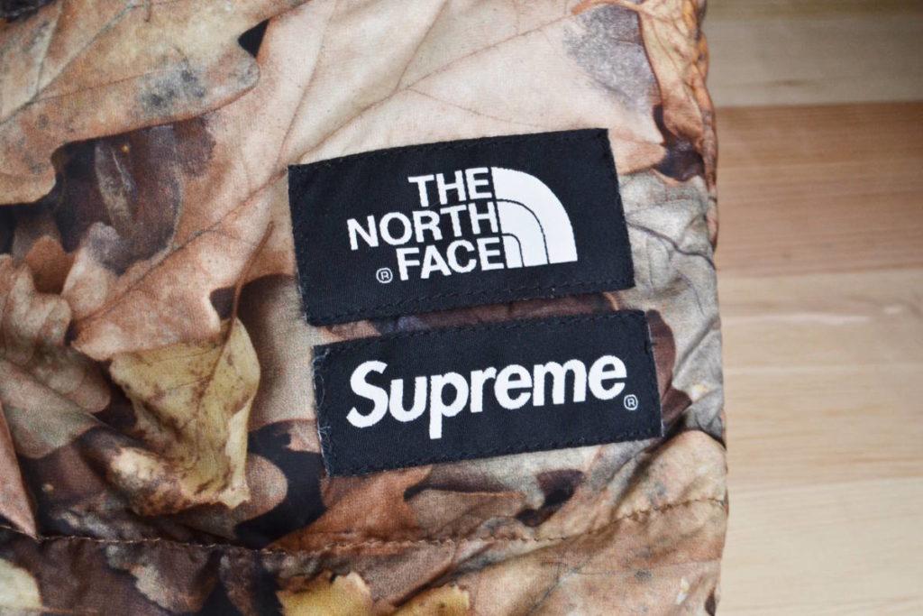 × SUPREME ◆ 2016AW/Nuptse Pant ヌプシパンツの買取実績画像