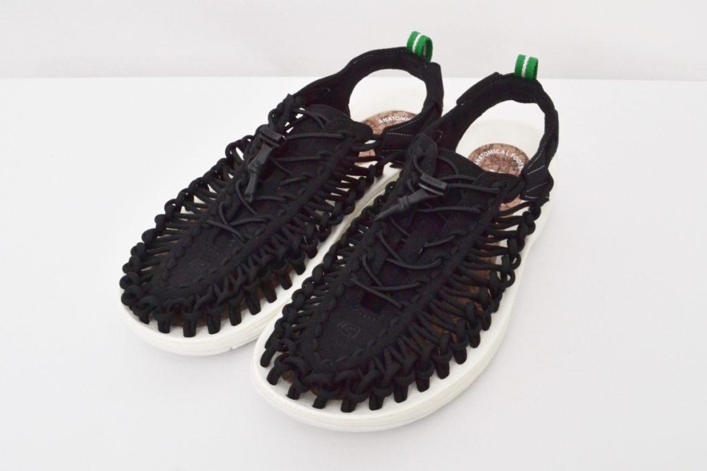 × mita sneakers ◆ UNEEK ユニーク サンダル