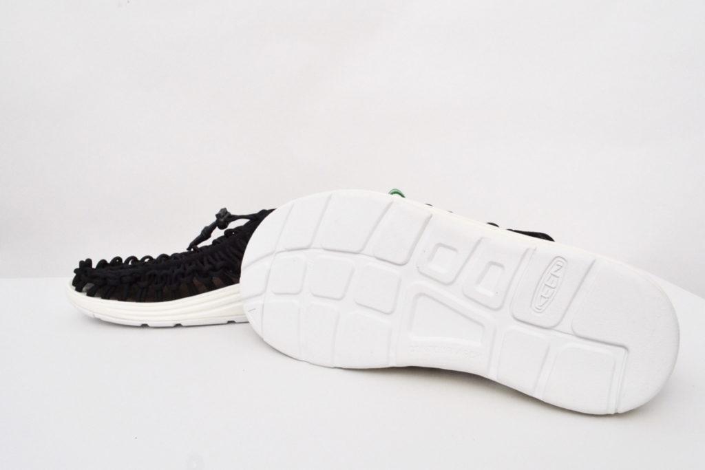 × mita sneakers ◆ UNEEK ユニーク サンダルの買取実績画像