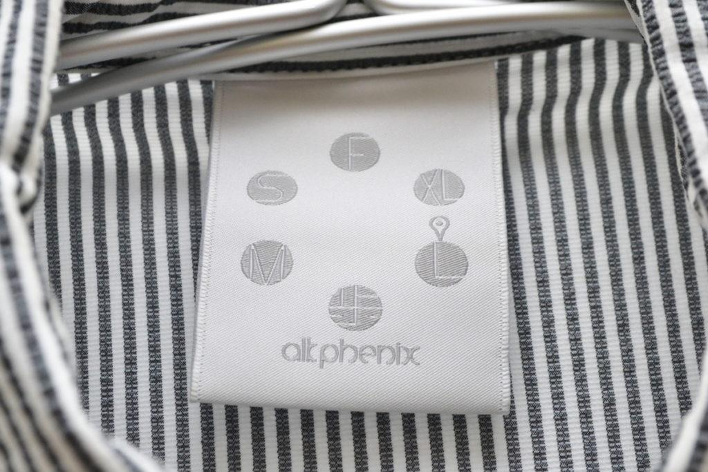 dou shirts FLEX SKIN PLUS ドウシャツの買取実績画像