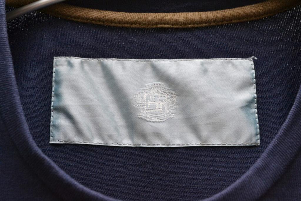 コットン バルーン ロングスリーブ Tシャツの買取実績画像