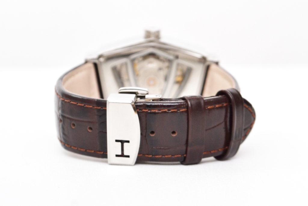 ベンチュラ H245150 自動巻き腕時計の買取実績画像