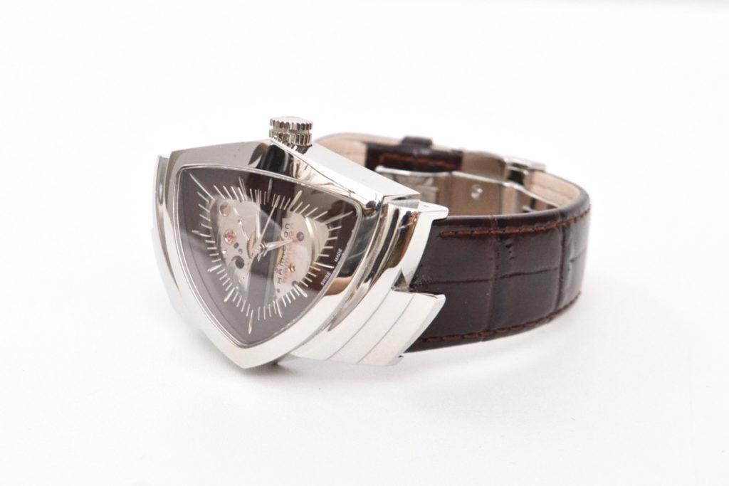ベンチュラ H245150 自動巻き腕時計