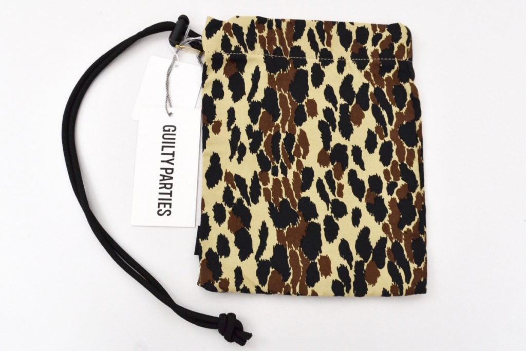 × PORTER ◆19SS/SHOULDER POUCH (TYPE-2) ショルダーポーチの買取実績画像