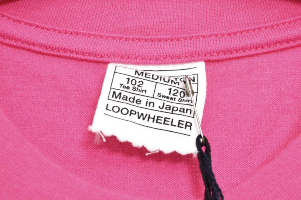 LW吊り天竺 mogno6 ポケットアローTシャツの買取実績画像
