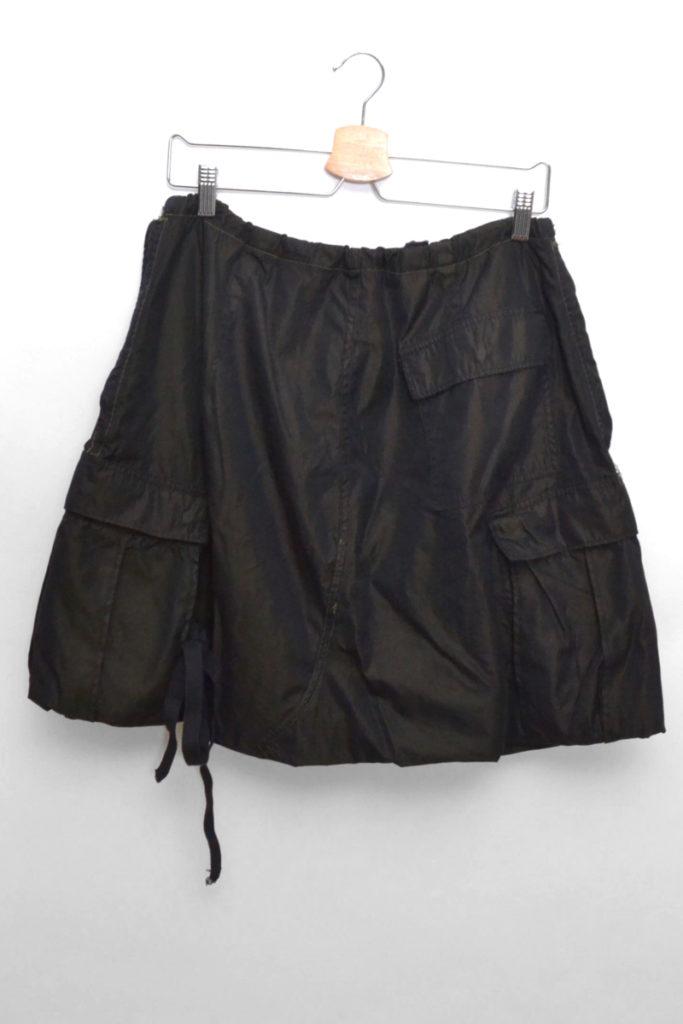 BDU BALLOON SKIRT 解体再構築 バルーンスカートの買取実績画像