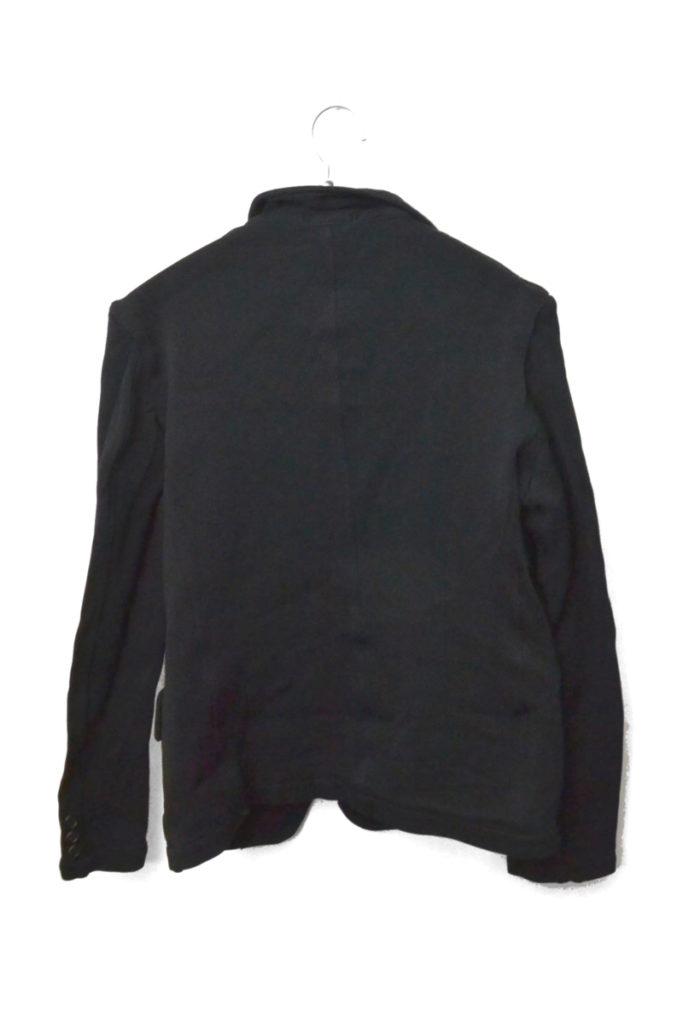 2008SS/コットン混紡 ポリエステル縮絨 テーラードジャケットの買取実績画像