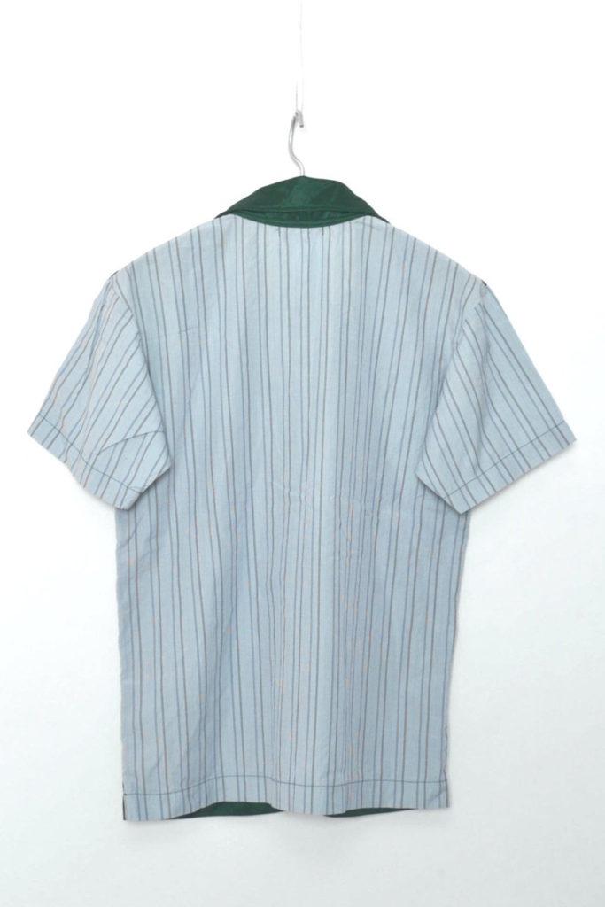 AD2005/ ナンバリング 切替シャツの買取実績画像