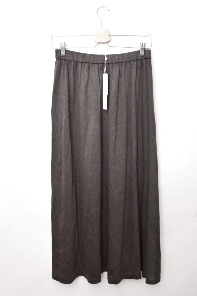 テンセルジャージー ロングスカートの買取実績画像