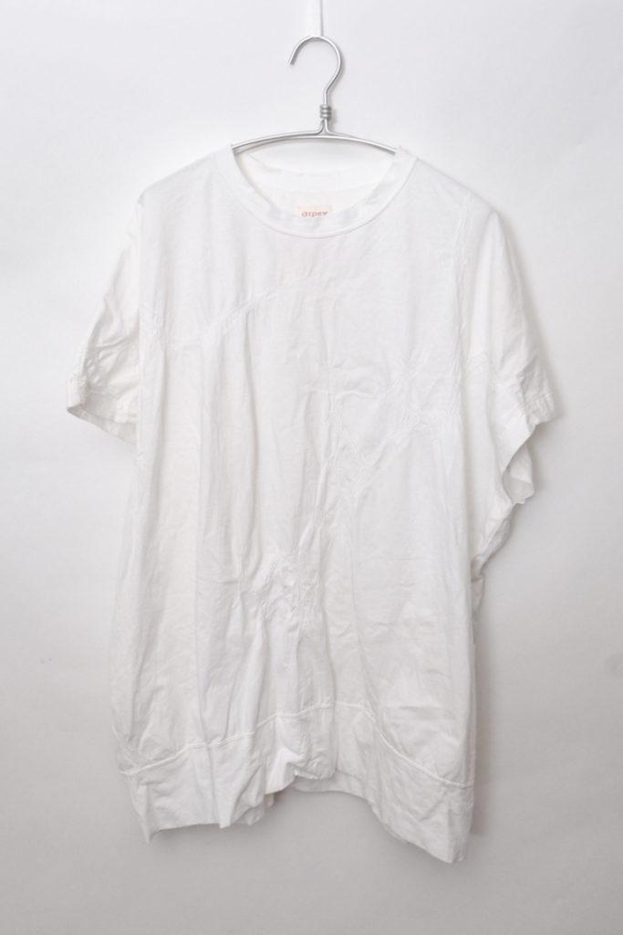 2019SS/Gipsy・BIGフレンチスリーブTシャツ