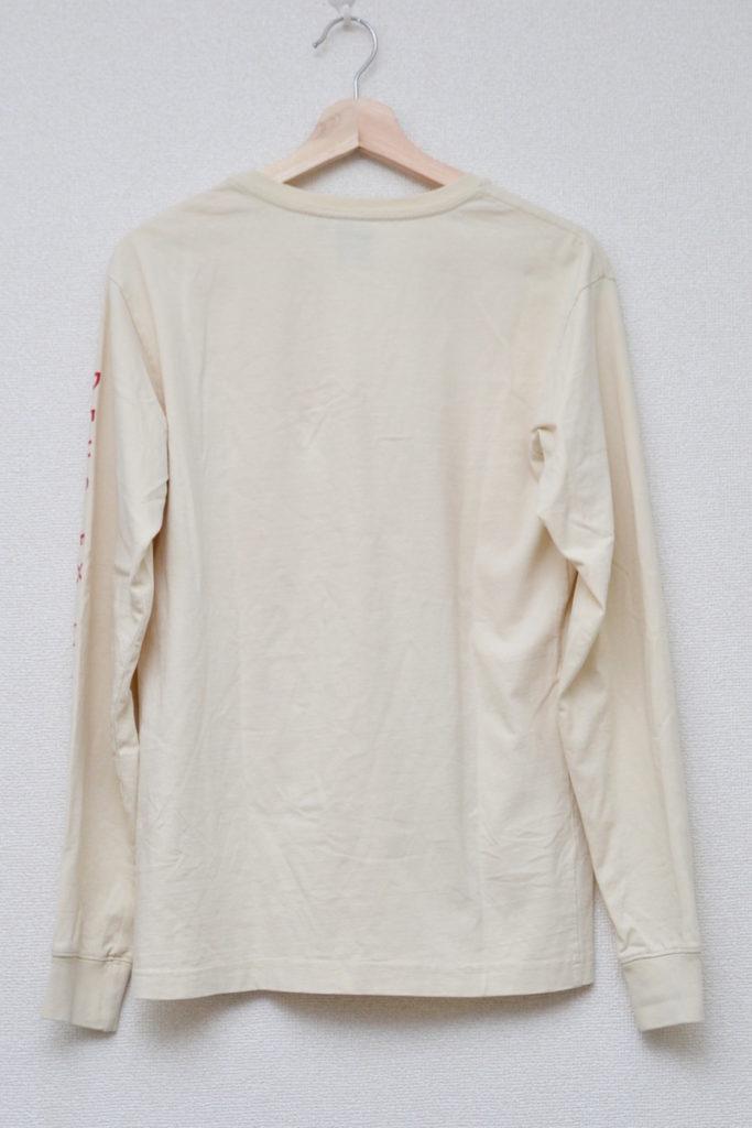 2018AW/CLOVEN HOOF TEE サーフボード ロンTシャツ カットソーの買取実績画像