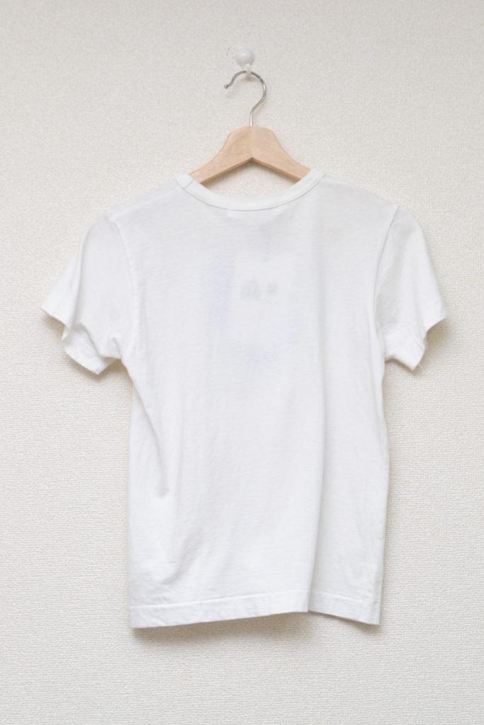 AD2010/プリント Tシャツの買取実績画像
