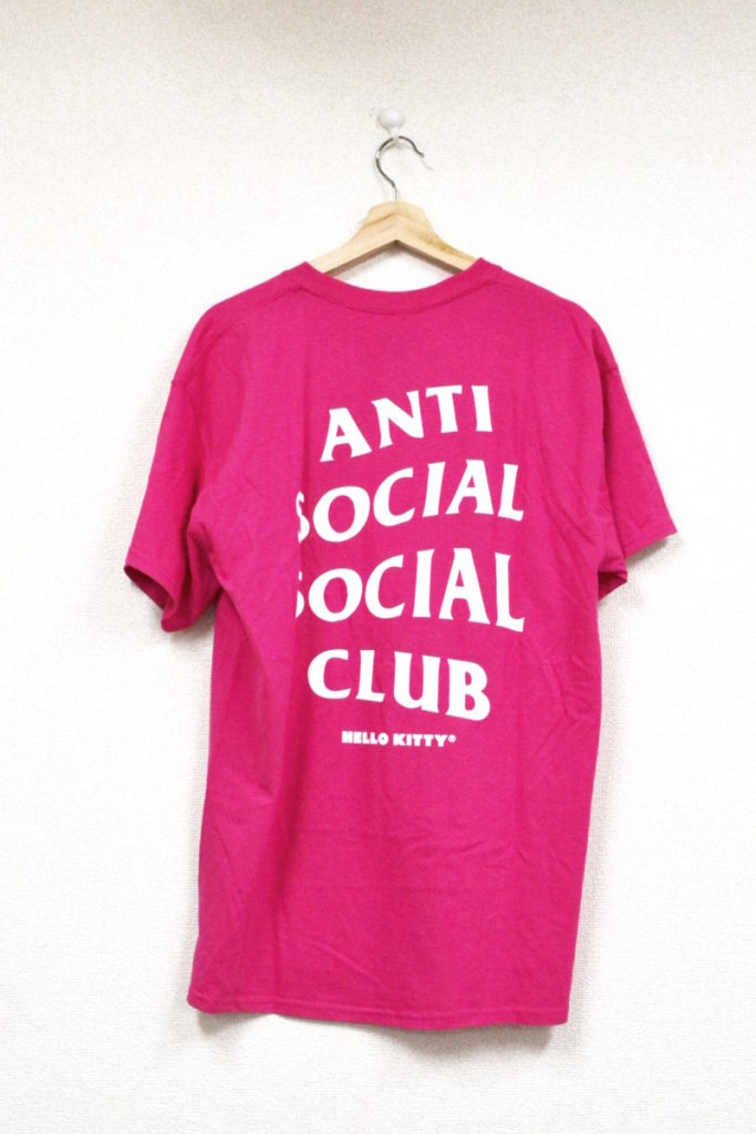 × Hello Kitty Collection/Tシャツの買取実績画像