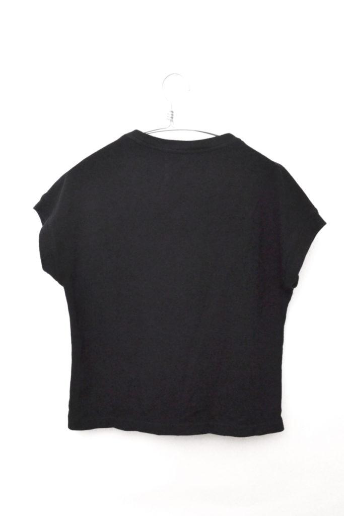 2017SS/鹿の子ピケ ワイドカットソー Tシャツの買取実績画像