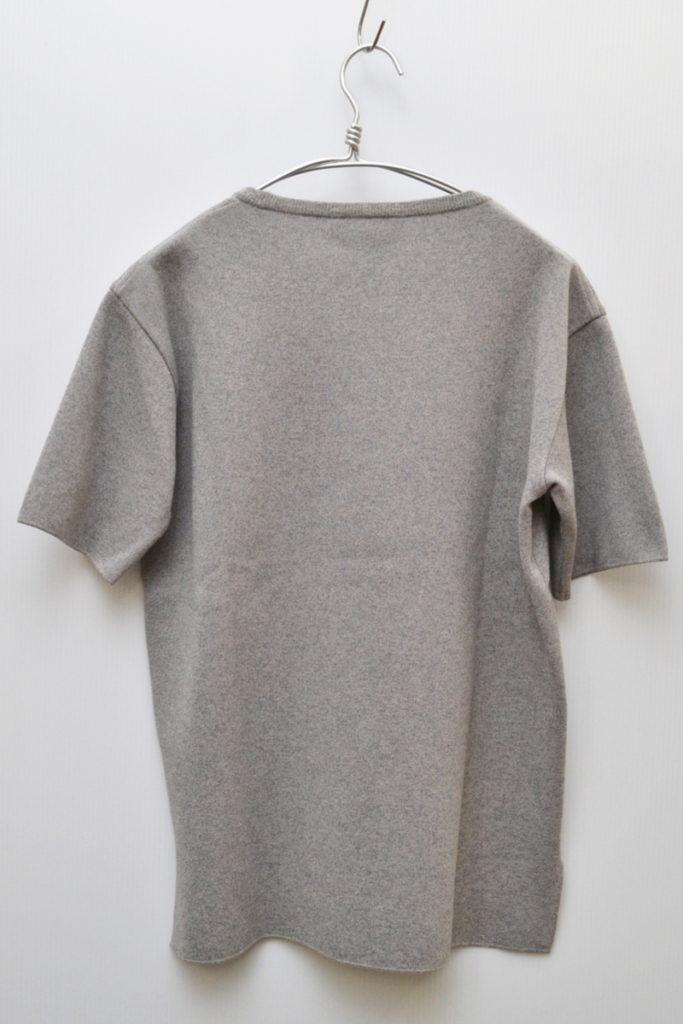2018SS/Cotton DRY Pullover コットンドライ ポケットTシャツの買取実績画像