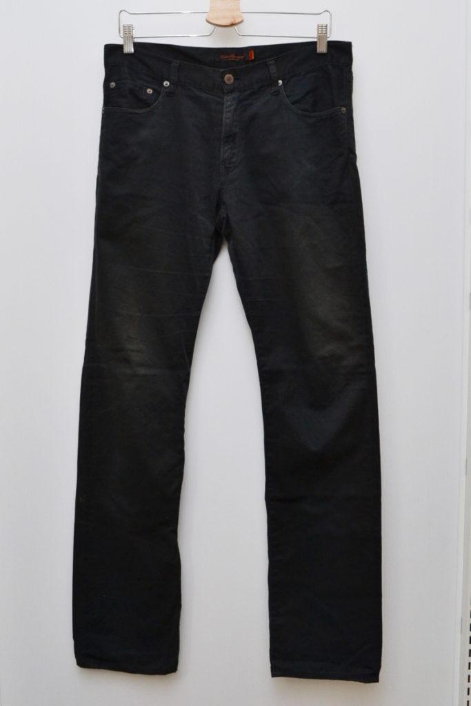 2006SS/T期 刺繍 パンツ