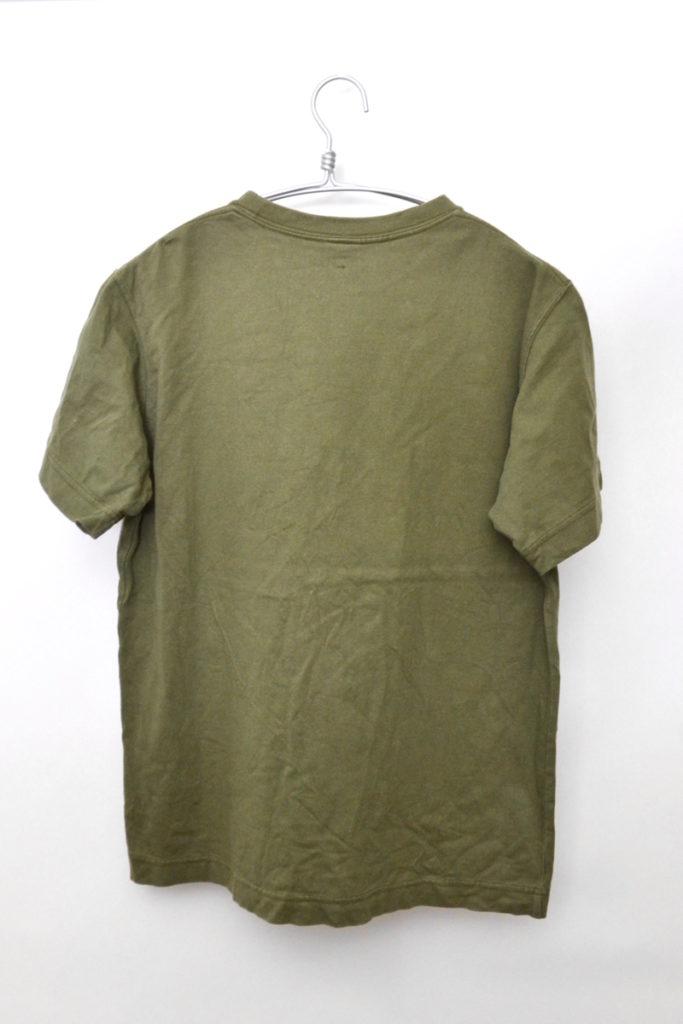 2015SS/WILBER デカポケットTシャツの買取実績画像