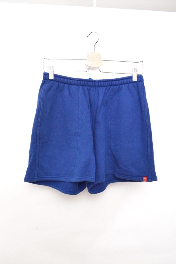 × BEAMS JAPAN ◆ 別注 吊り裏毛 ジム ショーツ パンツ