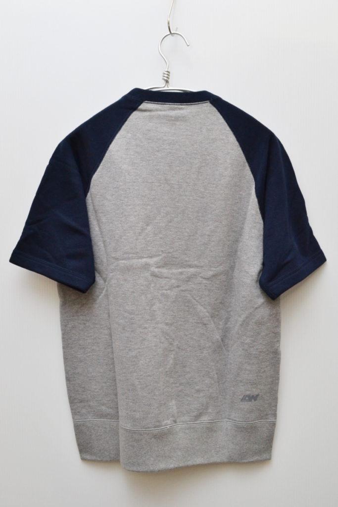 ラグランスリーブ 半袖スウェットシャツ Tシャツの買取実績画像
