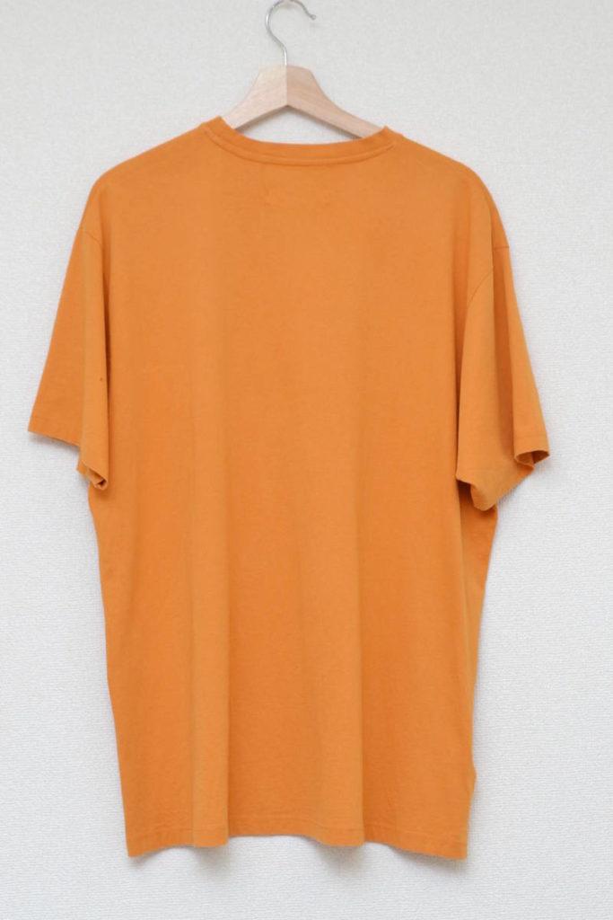 × FRED PERRY/TAPE DETAIL T-SHIRT テープディティールTシャツの買取実績画像
