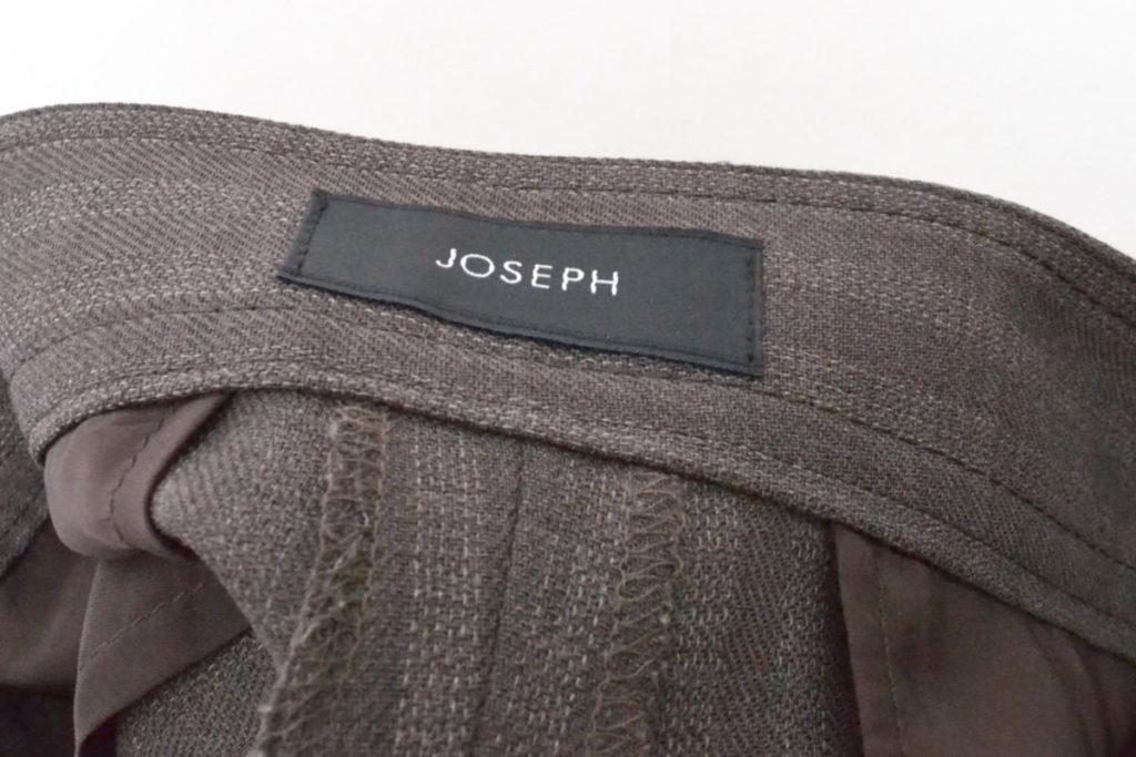 ジャケット パンツセットアップの買取実績画像
