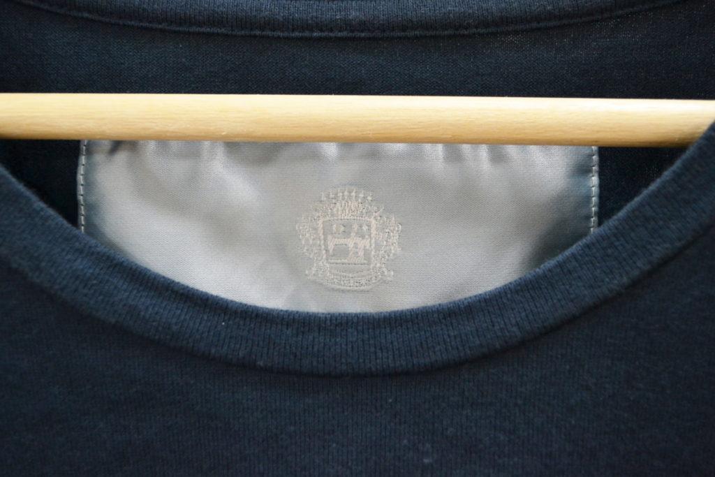 コットン バルーンTシャツの買取実績画像