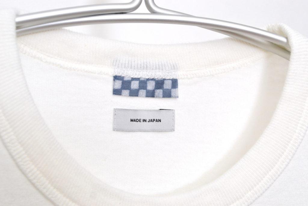 SUBLIG CREW 3-PACK S/S(NARROW) パックTシャツの買取実績画像