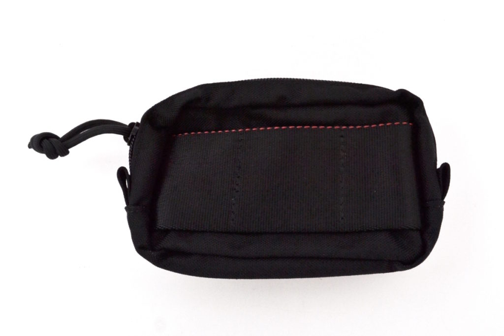 ONE ZIP POUCH S ワンジップ ポーチの買取実績画像