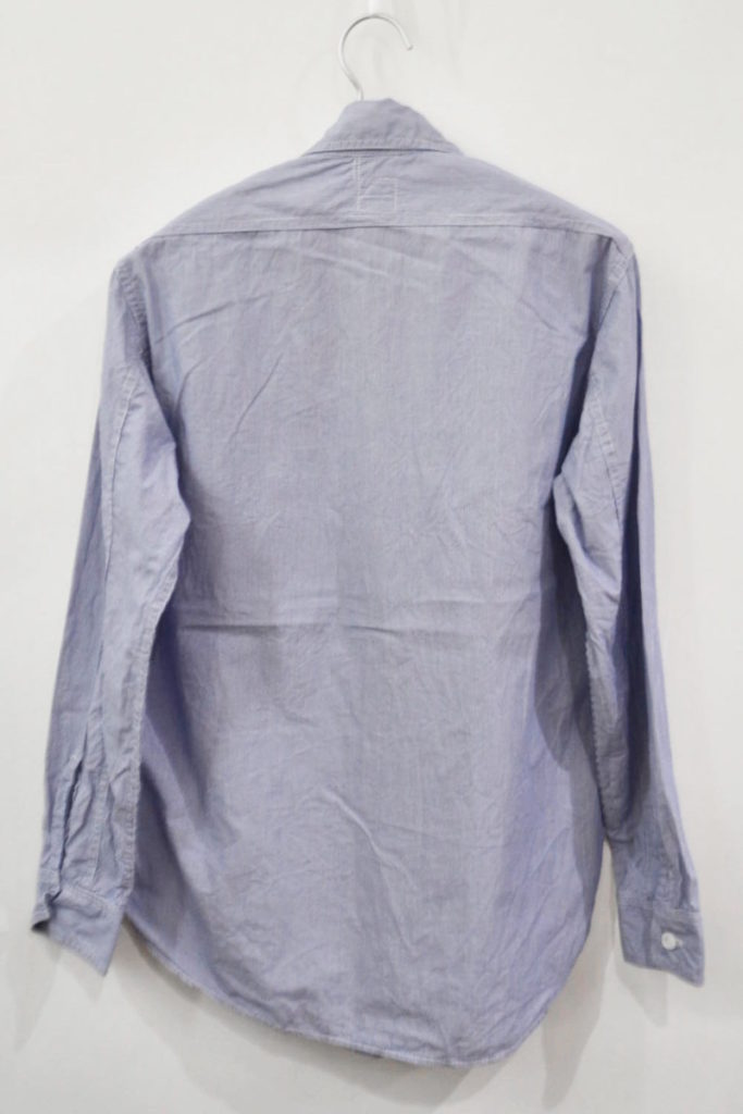 C-POST6 チンスト ワークシャツの買取実績画像