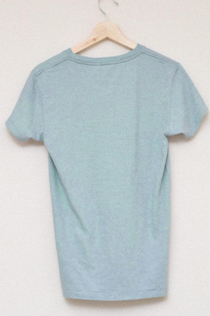 SEAMLESS CREW NECK TEE シームレス クルーネック 半袖 Tシャツの買取実績画像