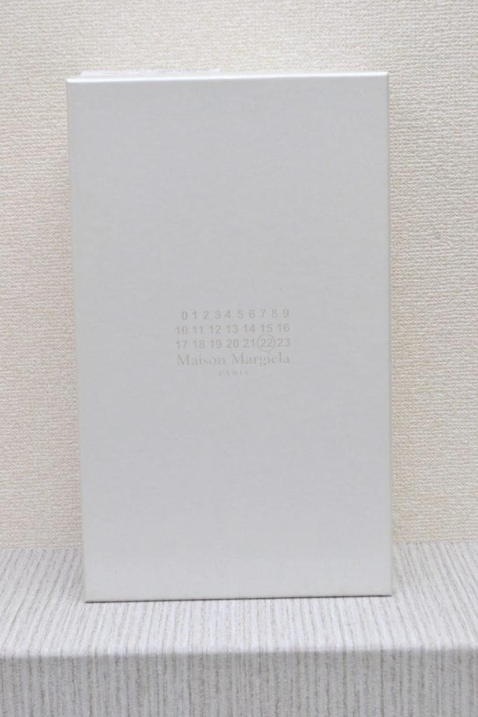2018SS/REPRICA レプリカ ジャーマントレーナー スニーカー ヌメ革の買取実績画像