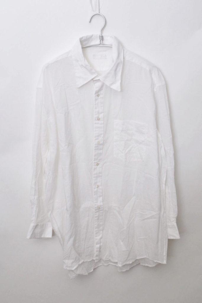 コットンロングシャツの買取実績画像