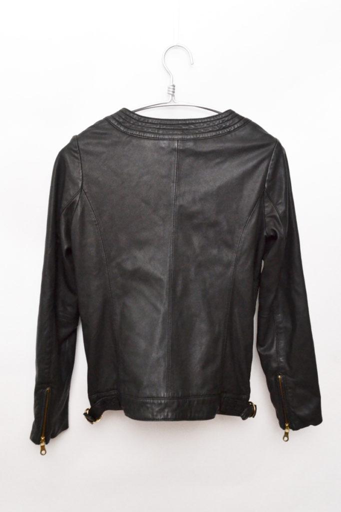 ROSSO/ラムレザーライダースジャケットの買取実績画像