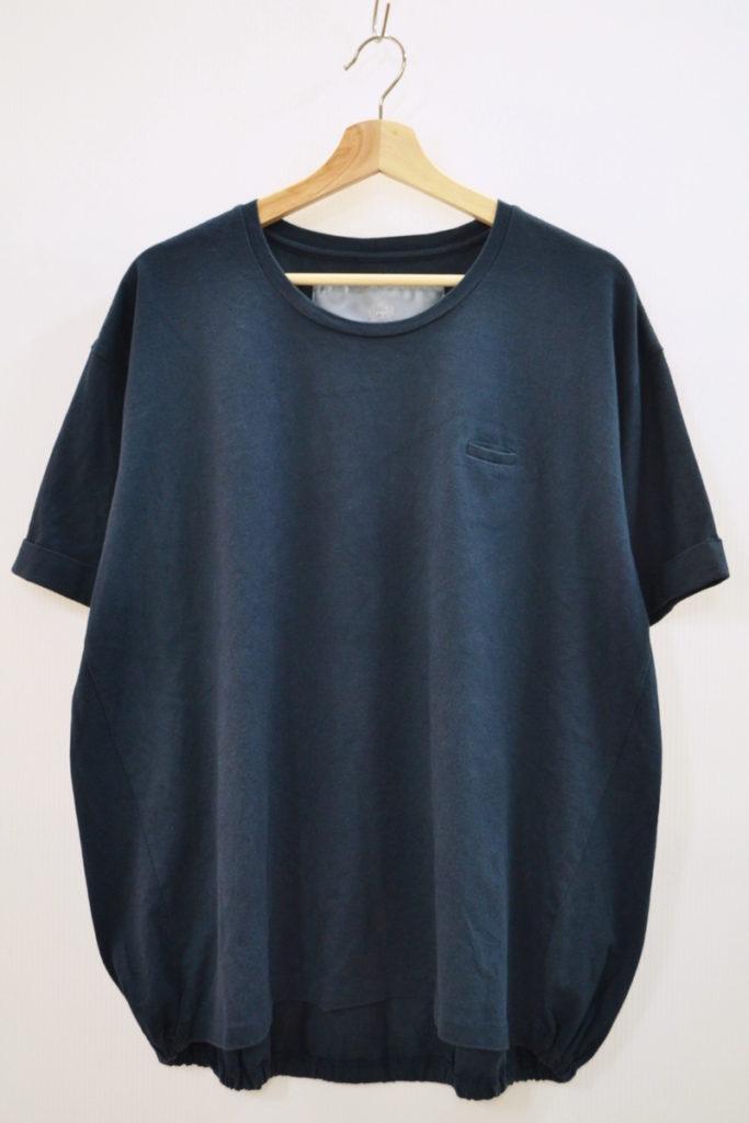 コットン バルーンTシャツ