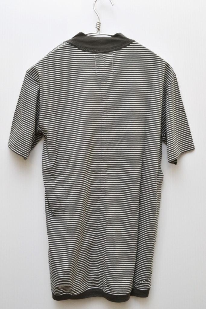 モックネック ボーダーTシャツの買取実績画像