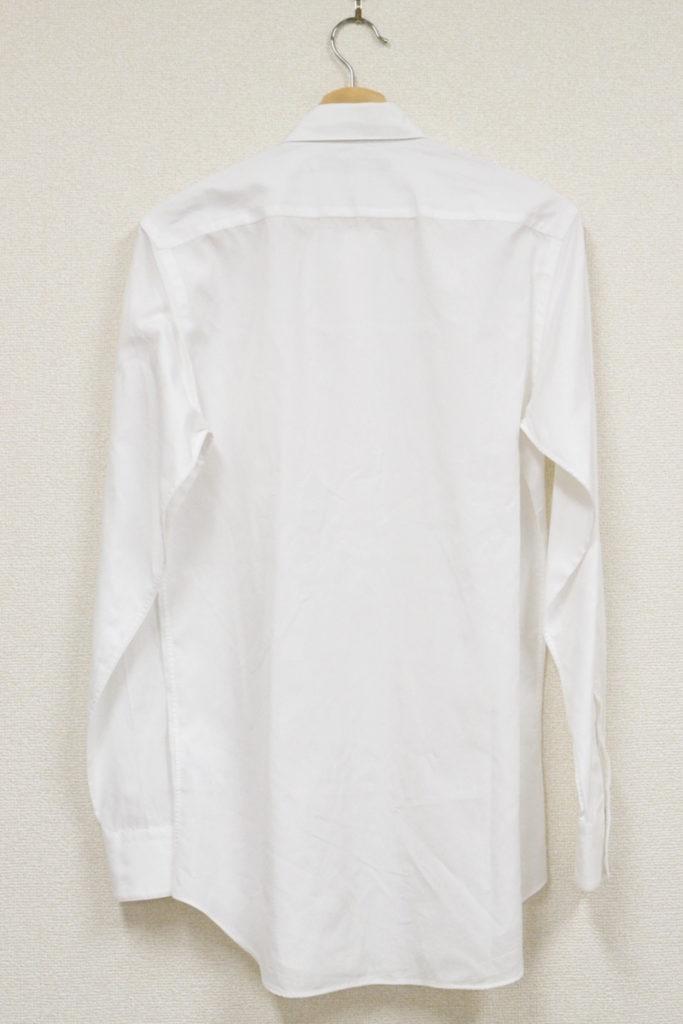 比翼 ドレスシャツの買取実績画像