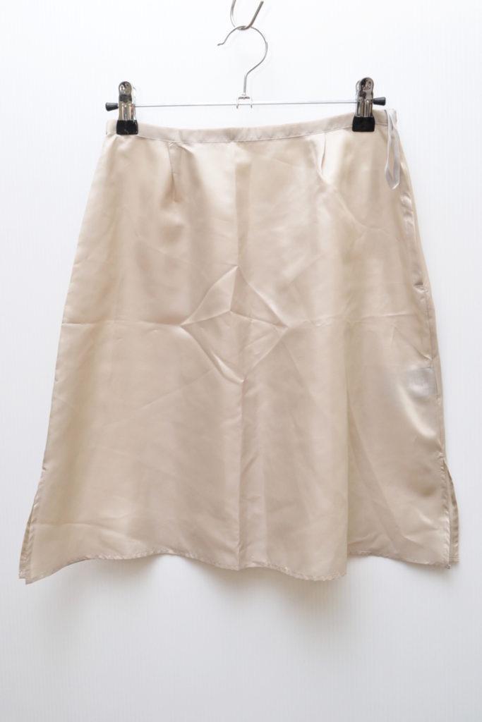 2019SS/Deveaux フラワープリントスカートの買取実績画像