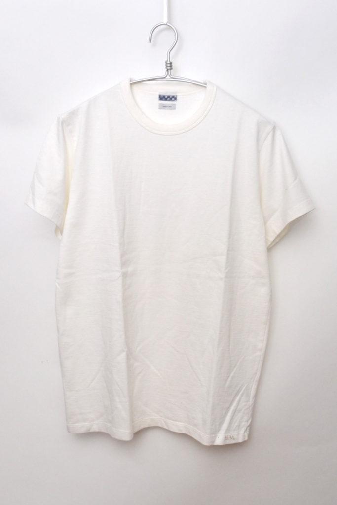 SUBLIG CREW 3-PACK S/S パックTシャツ