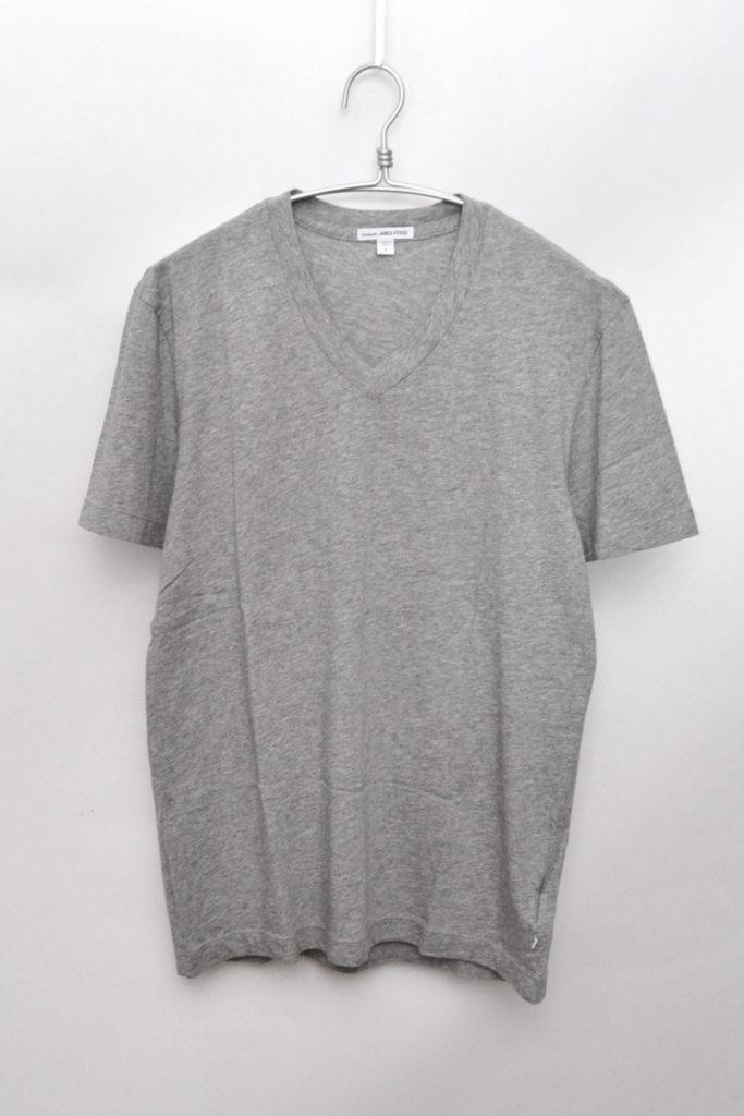 STANDARD VネックTシャツ